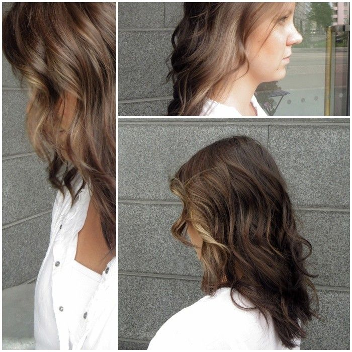 Tämän syksyn hiustrendit - I'd rather hair you now | Lily.fi