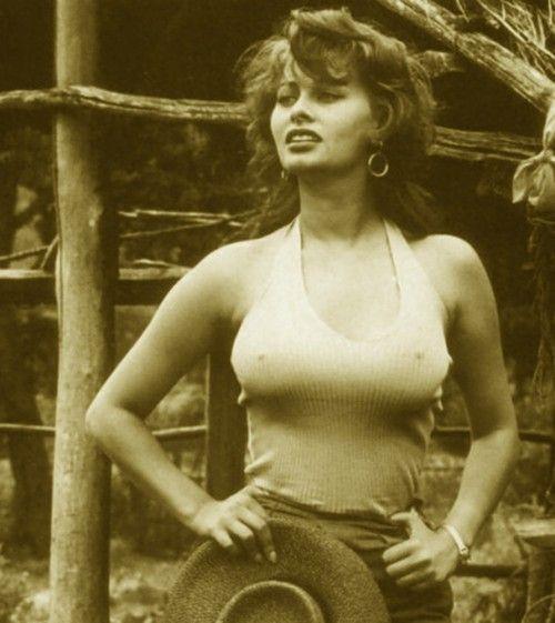 honey-rider:  Sophia Loren