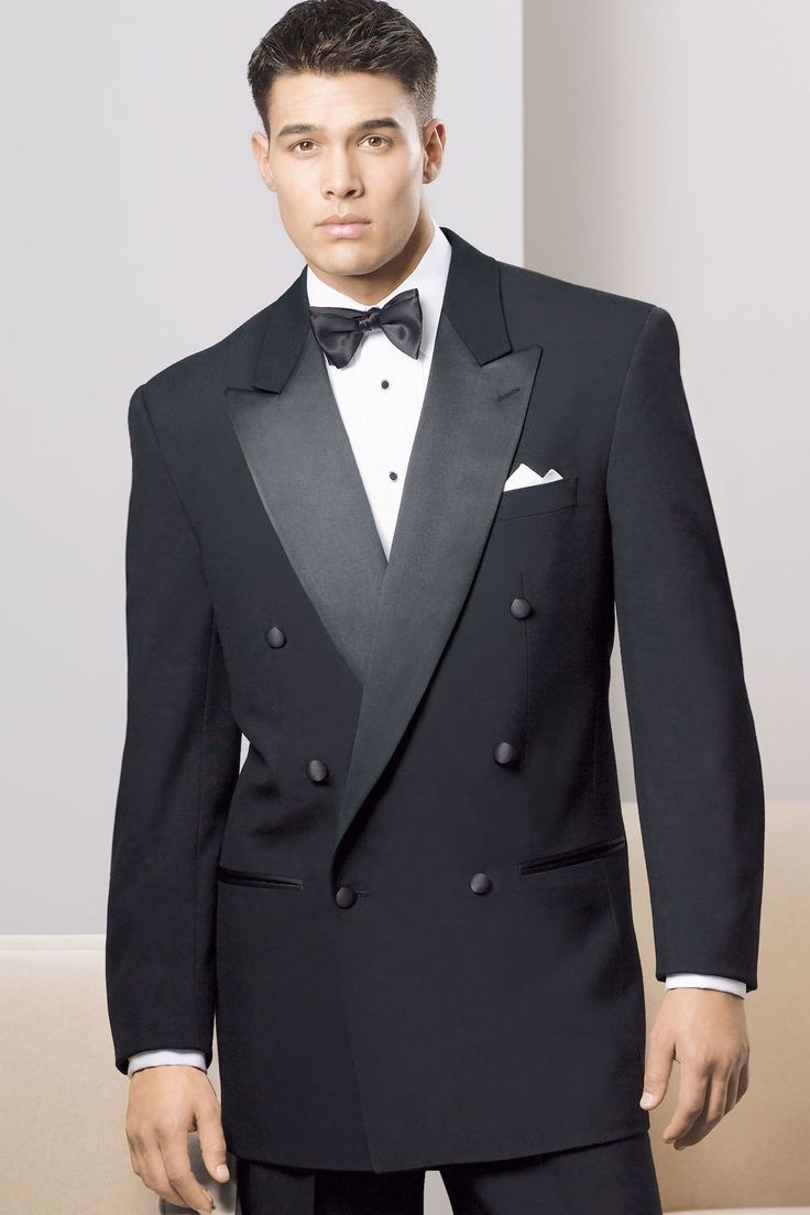The Tux Shop - Professional Fittings for Your Rentals - Blake