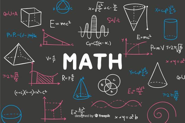 Telechargez Fond De Maths Gratuitement In 2020 Math Wallpaper Math Logo Math Design