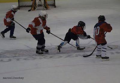 marcellhockey: I. U10 Gyerek Világbajnokság