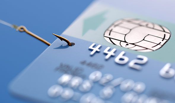 'I've been frauded for money by a phishing email, what should I do?' #howto