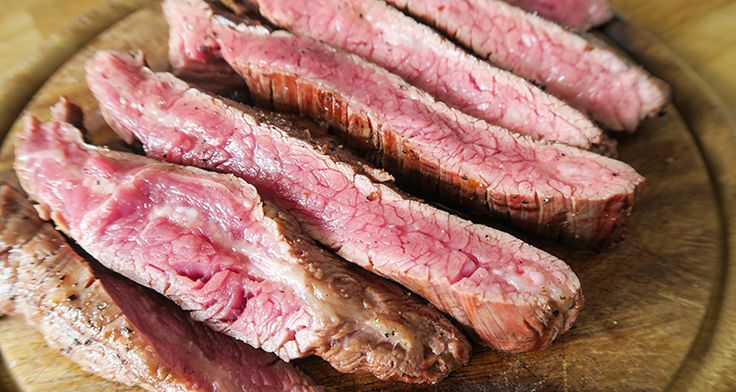 How to: Bavette van de barbecue