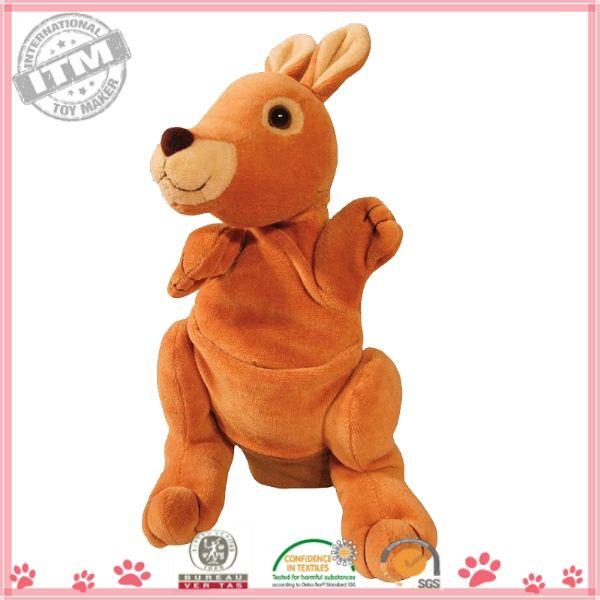 #kangaroo hand puppet, #cheap hand puppets, #hand puppets for sale