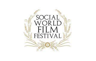 On Magazine #AngelaAcanfora: Social World Film Festival: Torna la VI Edizione d...