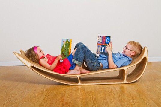 green design, eco design, sustainable design, ICFF, Green furniture, kids furniture, convertible furniture, Playable Studios