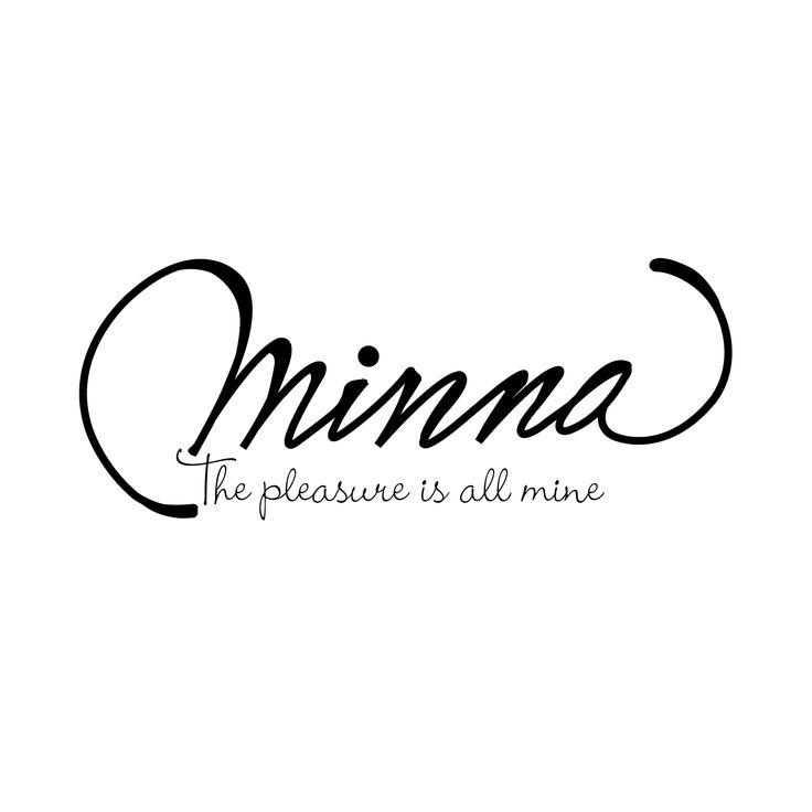 MINNA / Diseñador: Vicente Larrea / Oficina: Larrea Diseñadores / Año: 2012