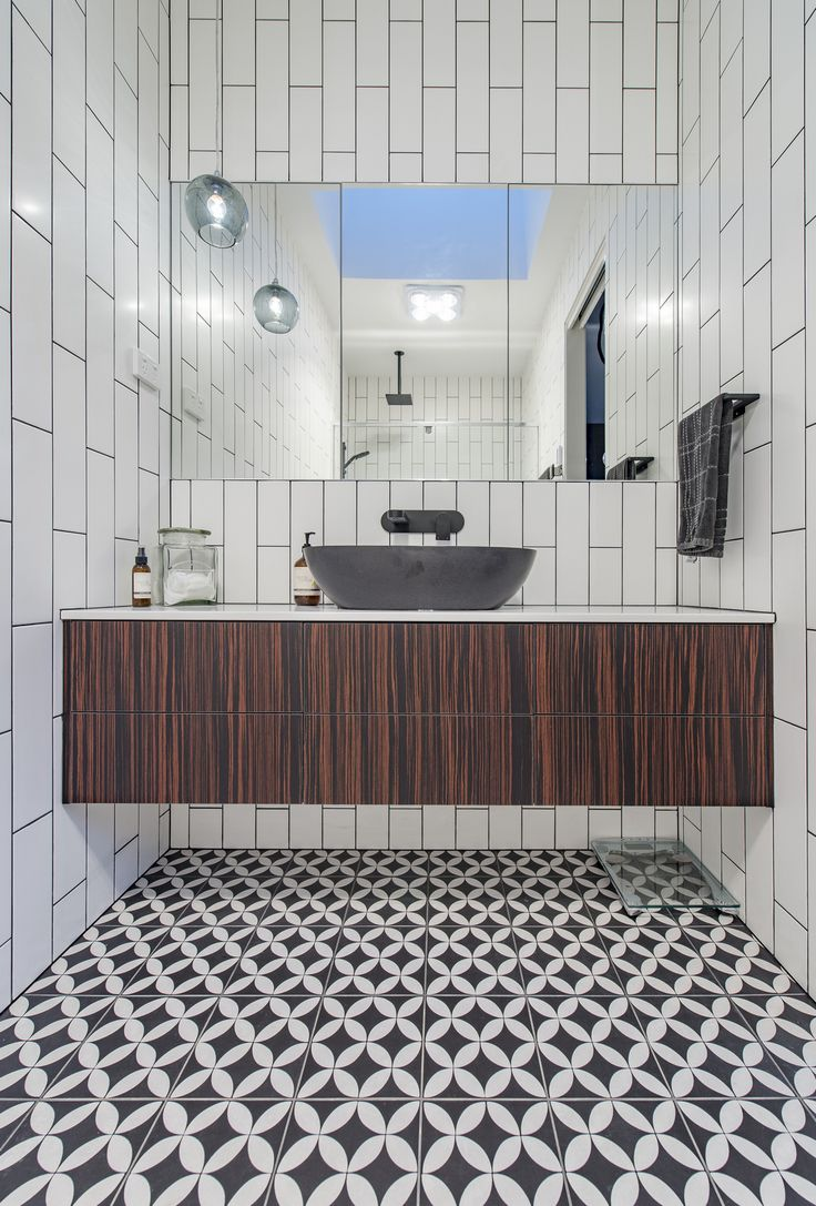16 best bathroom projects rivoland tiles images on pinterest bathroom aranda townhouses bellevue building dna architects design inspiration canberra dailygadgetfo Images