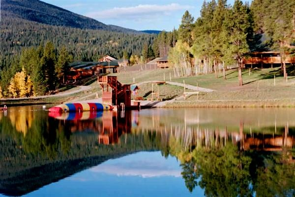 YL's Crooked Creek Ranch