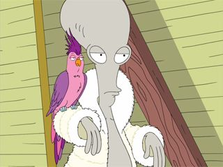 American Dad Roger Smith Quotes. QuotesGram  Roger Smith American Dad