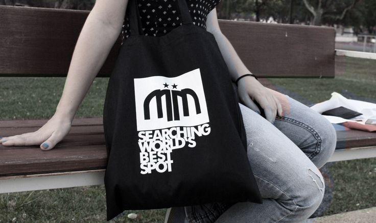 Bag SWBS Logo