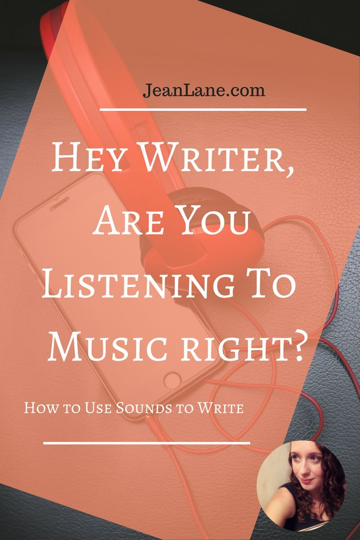Brain hacks for writers, tips & inspiration on how to use music to improve your writing be it blogs, novels or short stories