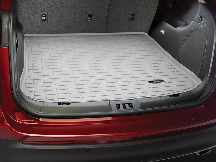 2018 Ford Edge Cargo Mat And Trunk Liner For Cars Suvs And Minivans Weathertech Ford Edge Ford Edge Accessories Trunk Liner