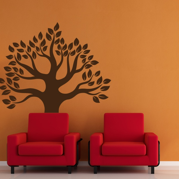 41 best tree wall decals images on pinterest tree wall on wall decals id=30926