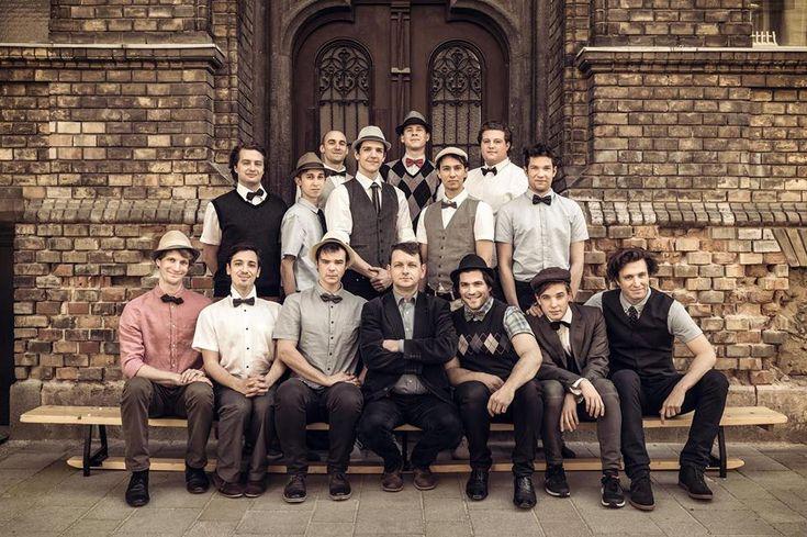 The Paul Street Boys Musical