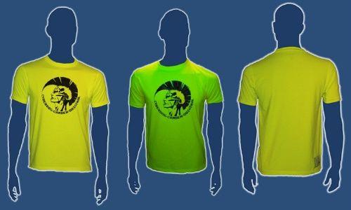 Camden Original : Flou Yellow