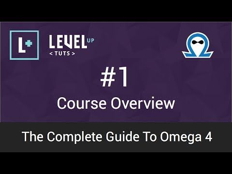 ▶ Drupal Tutorials - The Complete Guide To Omega 4 #1 - Course Overview - YouTube