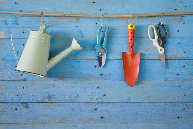 57 Garden Tools – The Complete List