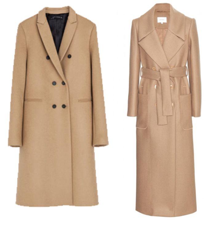 Los siete abrigos que toda mujer debería tener o invertir para su armario   Estilista de moda Cristina Reyes