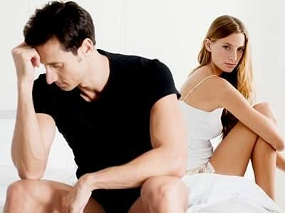 Causes of premature ejaculation, low sex stamina & impotency.