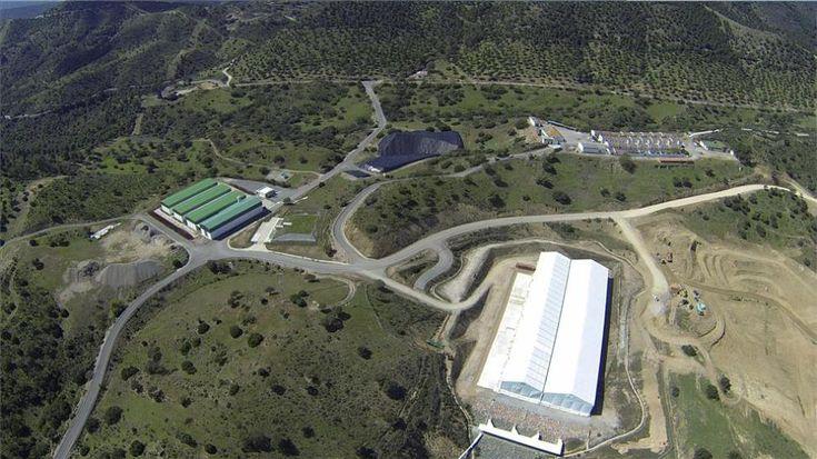 El traslado de residuos radioactivos de Garoña a Córdoba abre otro pulso entre el Gobierno y la Junta
