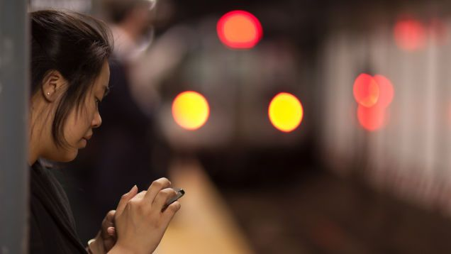 NYC's Subway Will Get WiFi, USB Chargers, and Mobile Tickets by the End of the Year