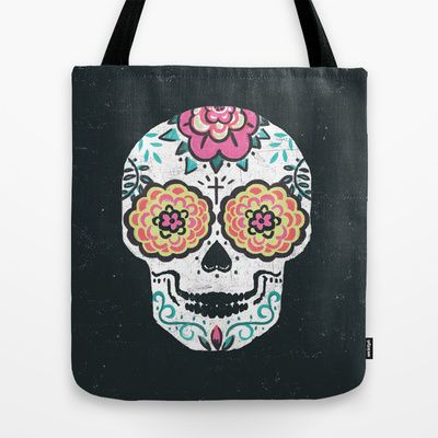 Online Store Shopping Online Clearance Statement Clutch - Calavera Sugar Skull by VIDA VIDA BBIhNr