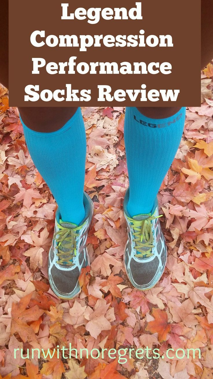 202efcee2 Have you tried Legend Compression socks  I ve loved using them either on a  run or for recovery! Check out my review and get a discount for 15% off  with ...