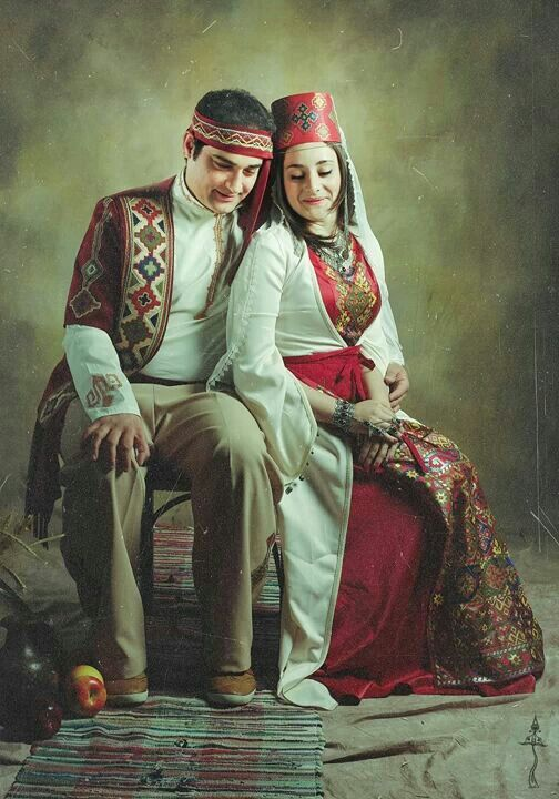 128 best Armenian Costumes images on Pinterest | Folk ...