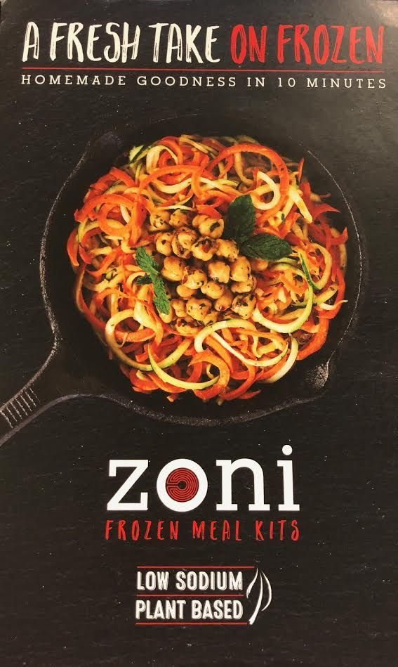 Zoni Foods A Healthy Meal In 10 Minutes Meals Food Healthy Recipes