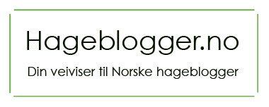 Liste over norske hagebutikker