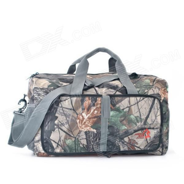Color: Others,; Brand: GUNGLEMAN; Model: T248; Quantity: 1 Set; Shade Of Color: Gray; Material: Nylon; Gender: Men; Suitable for: Adults; Style: Sports; Waterproof: Yes; Type: Messengers,Others,Folding bag; Opening: Zipper; Bag Shape: Square; Main Compartments: 1; Other Pockets: 2; Strap Dimensions: 100 x 3 cm; Interior Dimensions: 38 x 17 x 26 cm; Packing List: 1x Bag; http://j.mp/1toCuuB