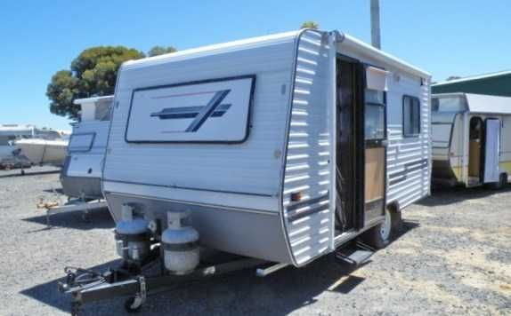 1992 Roma caravan 16ft....   reconditioned indicator lights.......roll-out awning....2 x solar panels (new battery required for storage) .....3 way fridge.....full gas stove....2 new tyres....Hayman Reese towing aids..... Mass: 1200kg GTM: 1500kg, Be independent free camp!  Inspection Welcome  Aldinga Beach Motorhomes & Caravans......118 Lacey Drive Aldinga Beach SA 5173......08 71232612....PLEASE NOTE THERE IS A SURCHARGE FOR PAYMENTS MADE VIA CREDIT CARD $13,999.00 AUD