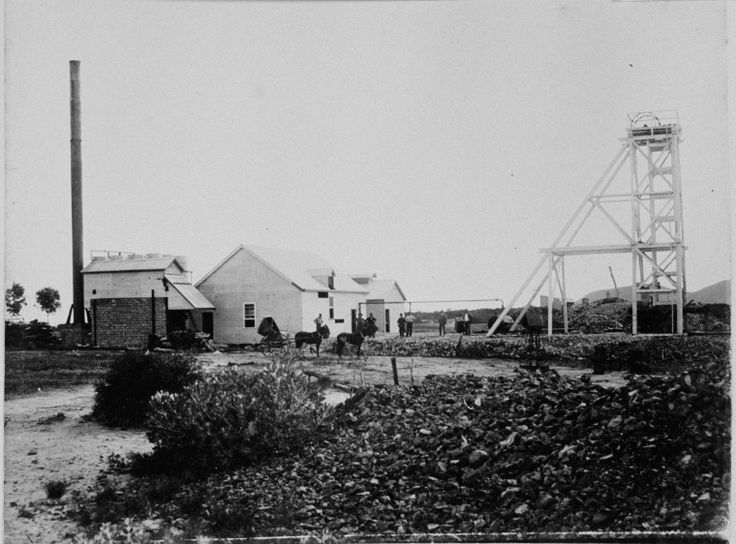 026208PD: Elverdton Copper Mine, Ravensthorpe, 1907 http://encore.slwa.wa.gov.au/iii/encore/record/C__Rb3793152?lang=eng