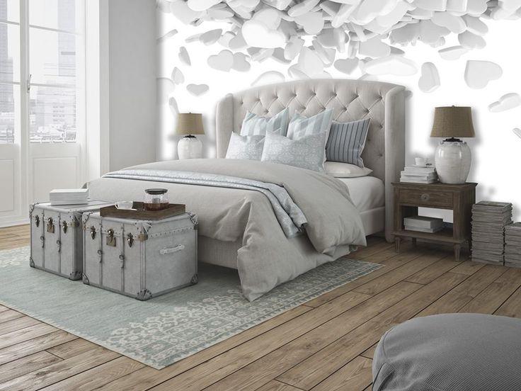 Sypialnia dla zakochanych :-) Taką fototapetę znajdziecie u nas :-) http://mural24.pl/konfiguracja-produktu/99807418/ #homedecor #fototapeta #obraz #aranżacjawnętrz #wystrójwnętrz, #decor #desing