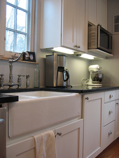 Best Farmhouse Apron Front Sink Laundry Room Pinterest 400 x 300