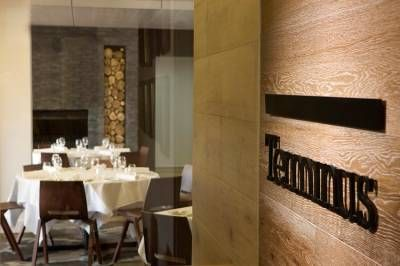 The oh so delicious Terminus Restaurant at Flinders Hotel Mornington Peninsula | alluxia.com