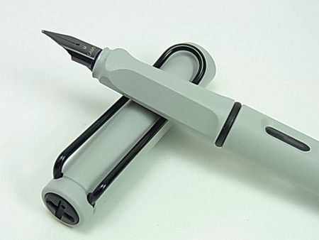 LAMY safari gray