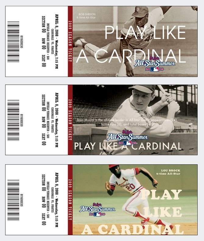 St. Louis Cardinals Tickets