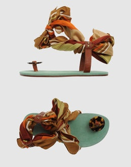need these Flip Flops by Avec Moderation.