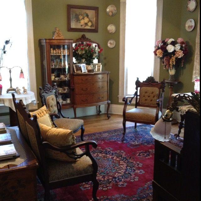 56 Best Victorian Furniture Images On Pinterest