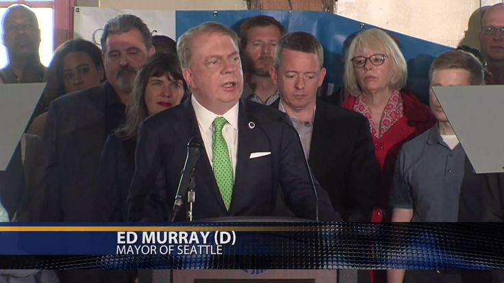 Seattle Mayor Ed Murray says he will not seek re-election due to a scandal investigation underway.  OTHER STORIES IN THIS NEWS UPDATE: Secretary of State Dennis Richardson proposes a land swap to keep Oregon ownership of the Elliott State Forest, Detroit Pistons Head Coach Stan Van Gundy adopts last pooch in shelter during adoption drive, Oregon Weather.  Originally aired on theDove TV & Radio See more at http://thedove.us/news  Follow us on social media: facebook.com/thedoveonline…
