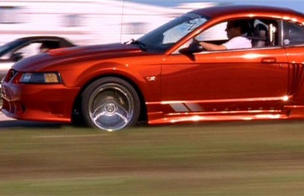 2003 saleen s281 e mustang from 2 fast 2 furious fast. Black Bedroom Furniture Sets. Home Design Ideas