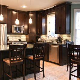 Coline Cabinetry   Contemporary   Kitchen Cabinets   Boston   LP Custom  Countertops, LLC