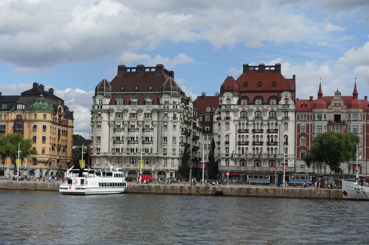 Une semaine à Stockholm, City Guide, Les collectionneurs d'instants Stockholm, Suède