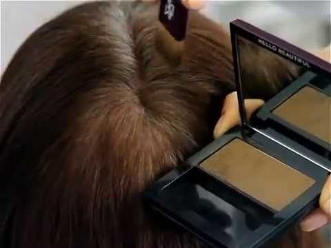 Madison Reed - Root Touch Up Offers Complete, Natural-Looking Root Coverage