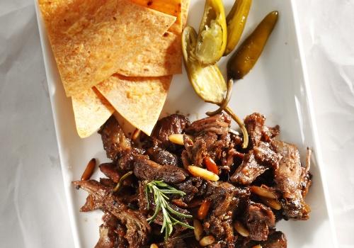 Lebanese lamb delight