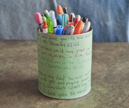 Christian Father's Day Crafts | eHow