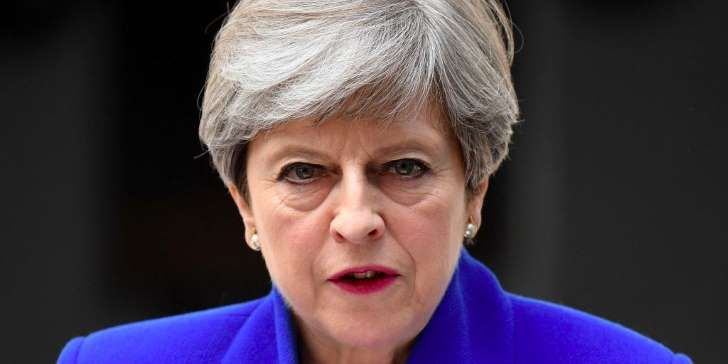 Theresa May promises to negotiate a 'rapid' Brexit transition deal    https://www.msn.com/en-gb/news/uknews/theresa-may-promises-to-negotiate-a-rapid-brexit-transition-deal/ar-BBGYsOZ