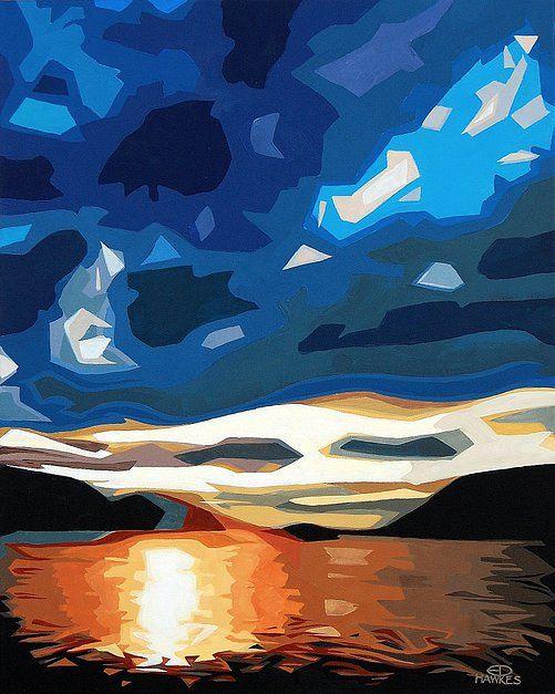Phoenix by Erica Hawkes